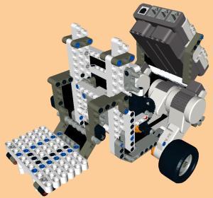 Forklift | Mindstorms Podcast