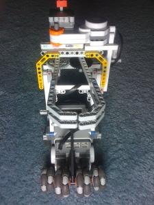 RoboWaiter 003