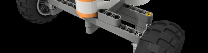 Ackermann Steering Geometry BuildingInstructions