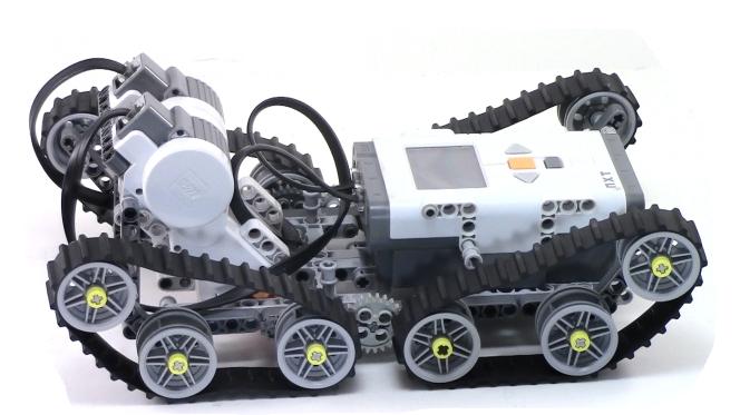 Next project –Tank
