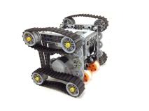 Cube-Bot and a littlebreak